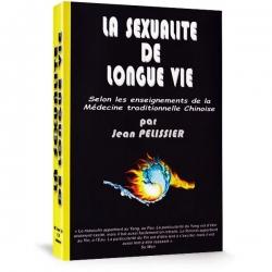 Coffret la Sexualité de Longue Vie  à la vente, medecine traditionnelle chinoise.