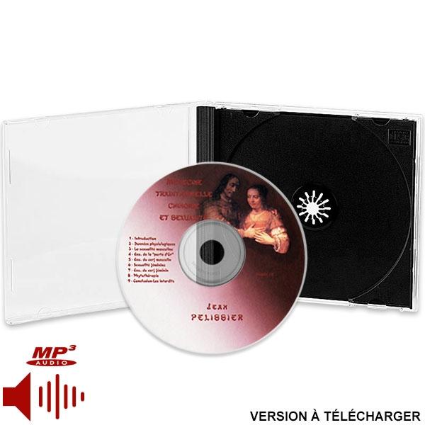 CD MTC et Sexualité (version téléchargeable), réalisé par Jean Pélissier.