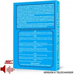 Coffret les Pathologies du Mental et des Emotions (Volume 1, version téléchargeable), réalisé par Jean Pélissier.