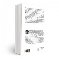 Livre le Chemin de Pierre, écrit par Jean Pélissier.