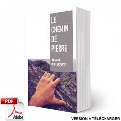 Le Chemin de Pierre version PDF  à la vente, medecine traditionnelle chinoise.
