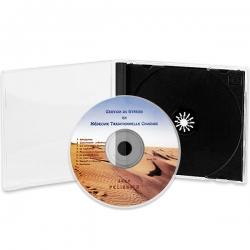 CD Gestion du Stress en MTC, réalisé par Jean Pélissier.