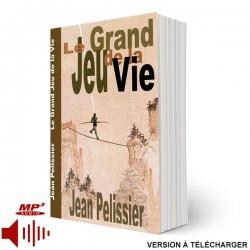 Le Grand Jeu de la Vie version Audio MP3  à la vente, medecine traditionnelle chinoise.