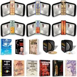 Pack Spécial MTC en Coffrets individuels  à la vente, medecine traditionnelle chinoise.