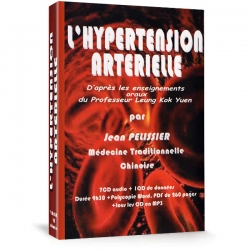 Coffret l'Hypertension Artérielle, réalisé par Jean Pélissier.