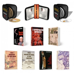 Pack Spécial Série Prévention en MTC  à la vente, medecine traditionnelle chinoise.